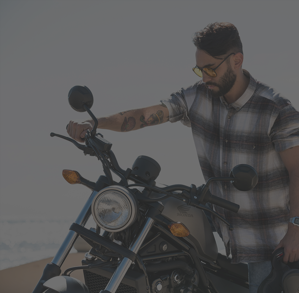 The Three of Joys คือความยินดี 3 ประการ ความพอใจของลูกค้า การส่งมอบผลิตภัณฑ์ที่ดี ความพอใจขององค์กรที่ได้ทุ่มเทการผลิตรถจักรยานยนต์ฮอนด้า