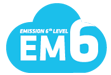 Emission 6th Level