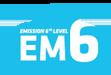 Emission 6th Level
