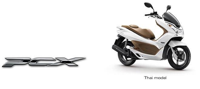 Honda-Motorcycle-มอเตอร์ไซค์-ฮอนด้า-pcx-150-2018-ข่าวผลิตภัณฑ์-ข่าวประชาสัมพันธ์
