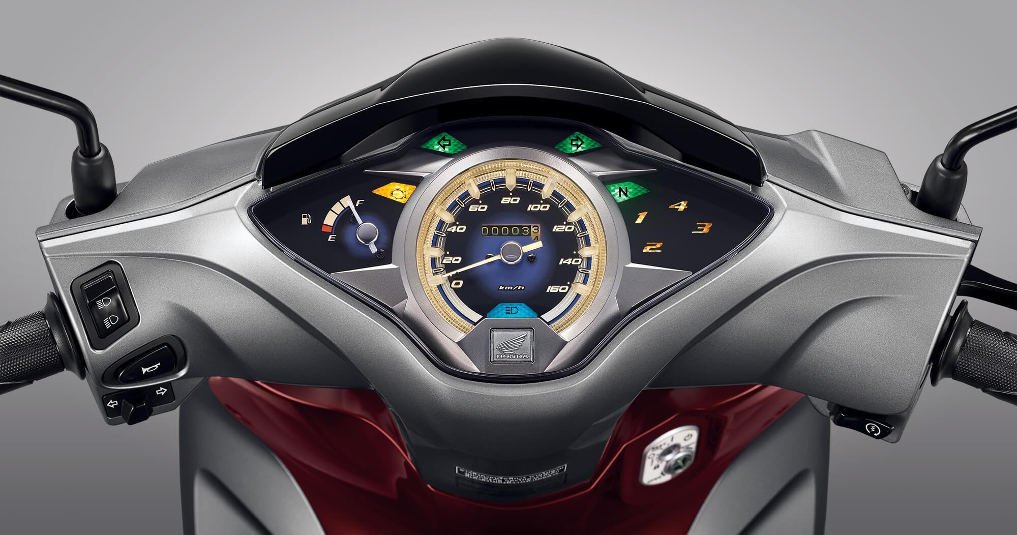 Honda-Motorcycle-มอเตอร์ไซค์-ฮอนด้า-20180821-ข่าวผลิตภัณฑ์-AllNewHondaWave125i
