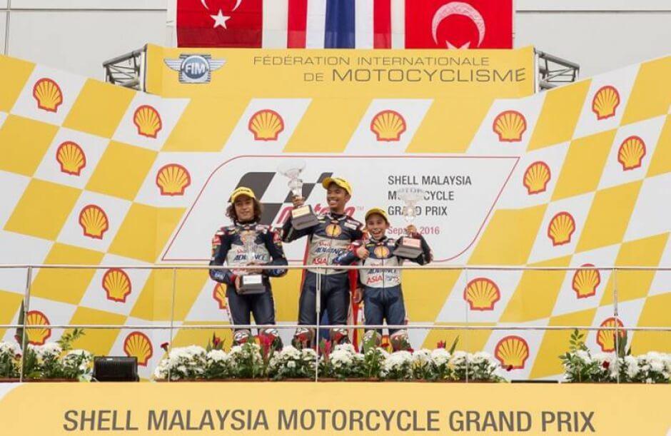 Honda-Motorcycle-มอเตอร์ไซค์-ฮอนด้า-ข่าวประชาสัมพันธ์-20181003-kong-somkiat-Moto3