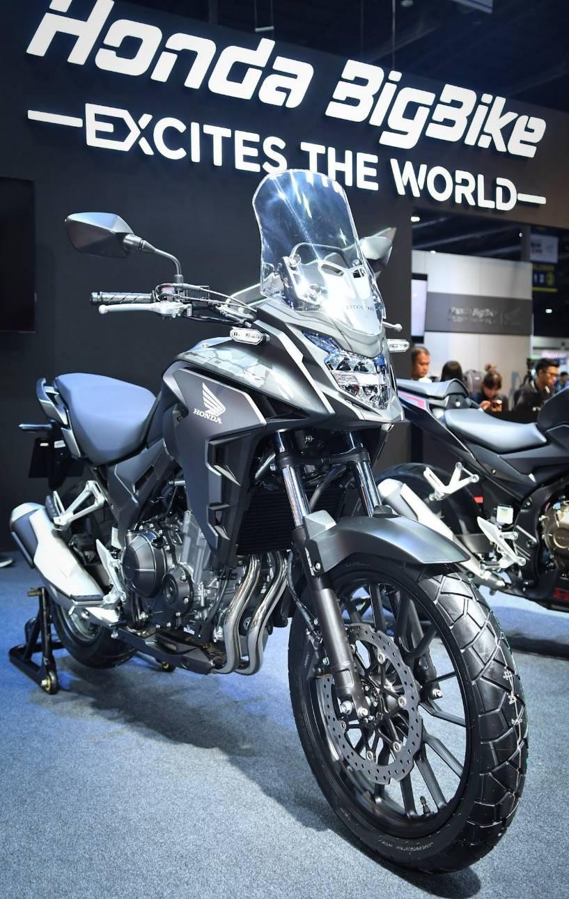 ฮอนด้า-ข่าวประชาสัมพันธ์-Honda-Motor-Expo-2018-20181129