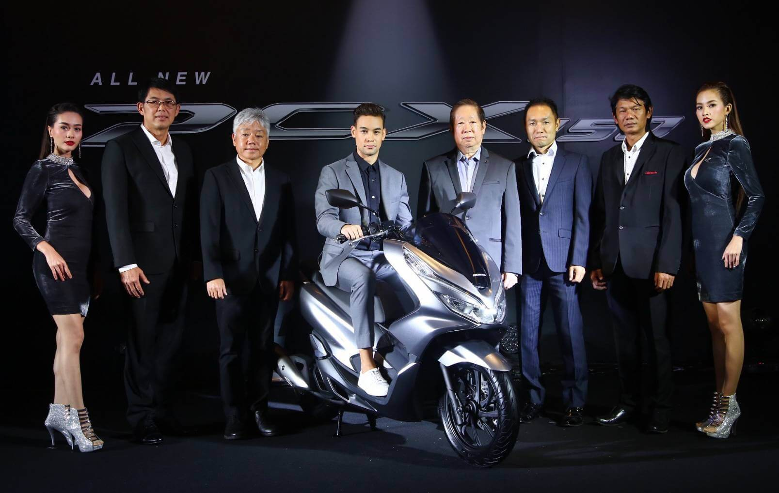 Honda-Motorcycle-มอเตอร์ไซค์-ฮอนด้า-pcx150-2018-ข่าวประชาสัมพันธ์-ข่าวผลิตภัณฑ์-ที่สุดแห่งการครอบครอง