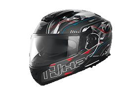 H2C Helmet Full Face Series