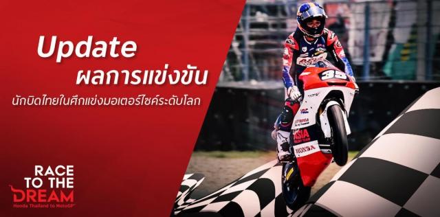 Honda-Motorcycle-มอเตอร์ไซค์-ฮอนด้า-ข่าวประชาสัมพันธ์-20181011-update-motogp-winner