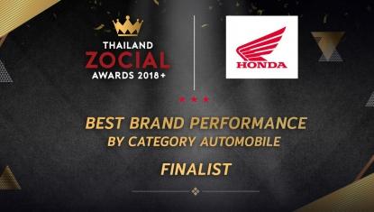 Honda-Motorcycle-มอเตอร์ไซค์-ฮอนด้า-20180302-ข่าวประชาสัมพันธ์-news-Zocial-awards-2018