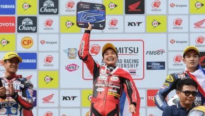 Honda-Motorcycle-มอเตอร์ไซค์-ฮอนด้า-20180305-ข่าวประชาสัมพันธ์-news-aphonda-asia-road-racing