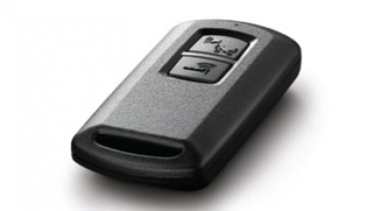 Honda-Motorcycle-มอเตอร์ไซค์-ฮอนด้า-new-click150i-2018-automatic-Honda-SMART-Key-กุญแจรีโมทอัจฉริยะ