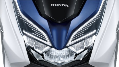 Honda-Motorcycle-มอเตอร์ไซค์-ฮอนด้า-all-new-forza-2018-Information-รายละเอียด-New-Full-LED-Lights-ไฟ-LEDรอบคัน-Day-Time-Running-Light