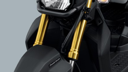APHonda-Zoomer X-2019-UPSIDE DOWN SHOCK ABSORBER