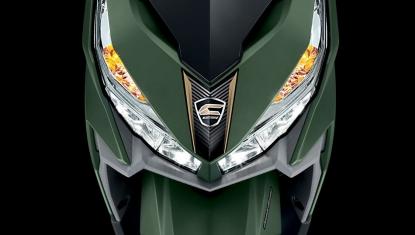 Honda-Motorcycle-มอเตอร์ไซค์-ฮอนด้า-click125i-2017-Information-รายละเอียด-ไฟหน้า-LED Headlight