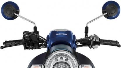 Honda-Motorcycle-มอเตอร์ไซค์-ฮอนด้า-all-new-scoopyi-Information-รายละเอียด-กระจกข้าง-NEW-DESIGN-BACK-MIRROR