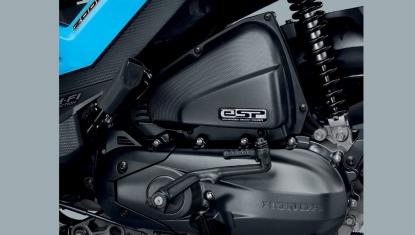 Honda-Motorcycle-มอเตอร์ไซค์-ฮอนด้า-zoomer-x-2016-Information-รายละเอียด-เครื่องยนต์-110-ซีซี.-SMART-TECHNOLOGY