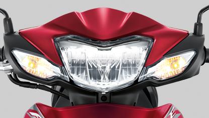 Honda-Motorcycle-มอเตอร์ไซค์-ฮอนด้า-Wave-110i-2019-Information-รายละเอียด-NEW-LED-Headlight