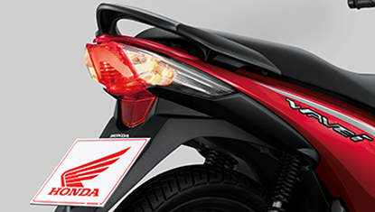 Honda-Motorcycle-มอเตอร์ไซค์-ฮอนด้า-Wave-110i-2019-Information-รายละเอียดNew-Tail-Light