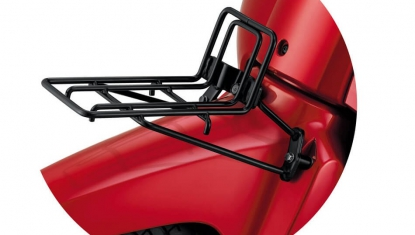 Honda-Motorcycle-มอเตอร์ไซค์-ฮอนด้า-Dream-110i-Information-รายละเอียด-ที่ติดตะกร้าหน้า