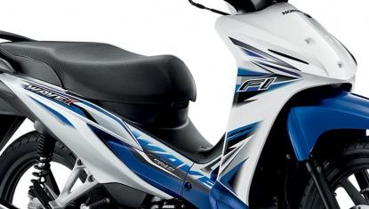 Honda-Motorcycle-มอเตอร์ไซค์-ฮอนด้า-Wave-110i-2017-Information-รายละเอียด-สติกเกอร์ลายใหม่-New-Sticker