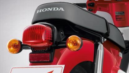Honda-Motorcycle-มอเตอร์ไซค์-ฮอนด้า-/supercub-2018I-nformation-รายละเอียด-ไฟเลี้ยว