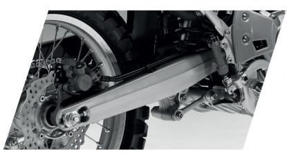 Honda-Motorcycle-มอเตอร์ไซค์-ฮอนด้า-CRF250L-Information-รายละเอียด-ระบบกันสะเทือนหลังแบบโปร-ลิงค์-PRO-LINK-REAR-SUSPENSION