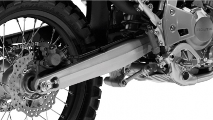 honda-ฮอนด้า-PRO-LINK REAR SUSPENSION