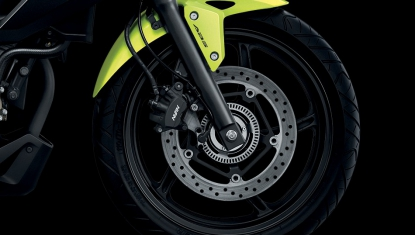 Honda-Motorcycle-มอเตอร์ไซค์-ฮอนด้า-CB300F-Information-รายละเอียด-ระบบเบรก-ABS-Anti-Lock-Brake-System