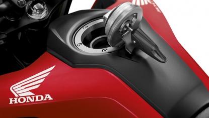Honda-Motorcycle-มอเตอร์ไซค์-ฮอนด้า-MSX125SF-2017-Information-รายละเอียด-ฝาปิดถังน้ำมัน-AIRPLANE-TANK-CAP