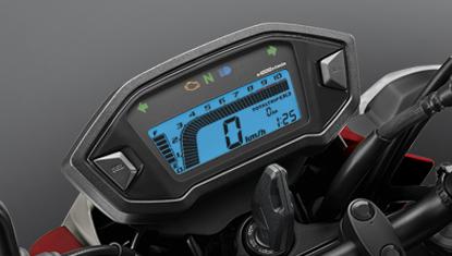 Honda-Motorcycle-มอเตอร์ไซค์-ฮอนด้า-MSX-125sf-2018-ABSOLUTE-DIGITAL-METER-เรือนไมล์แบบดิจิทัลสีฟ้า