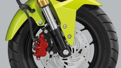Honda-Motorcycle-มอเตอร์ไซค์-ฮอนด้า-msz125-2016-Information-รายละเอียด-ดิสก์เบรกหน้า-FRONT-REAR-DISK-BRAKE