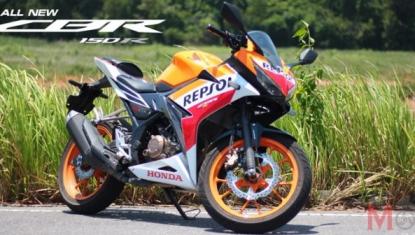 APHonda-Reviews-รีวิว All New Honda CBR150R กับทริปทดสอบ กทม-เขาใหญ่