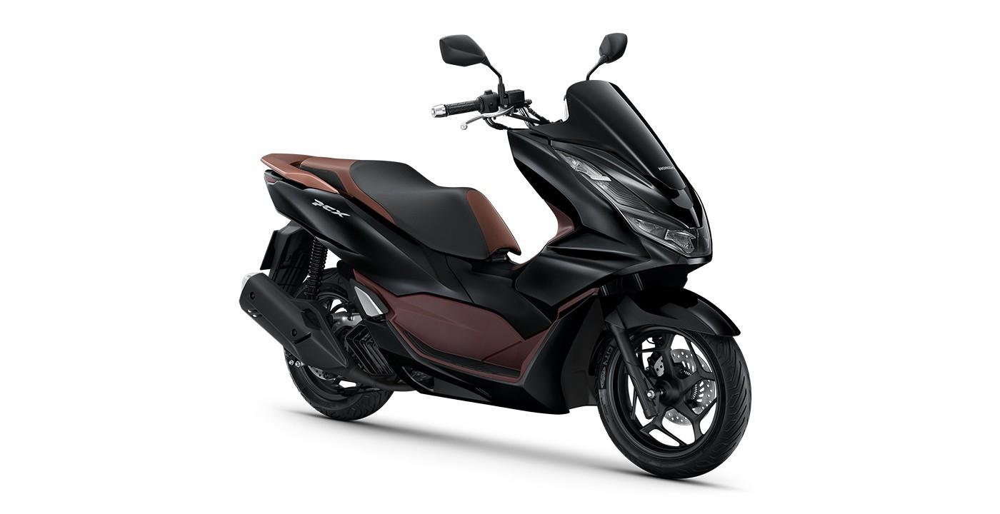 pcx160 pcx  Thai Honda esp+
