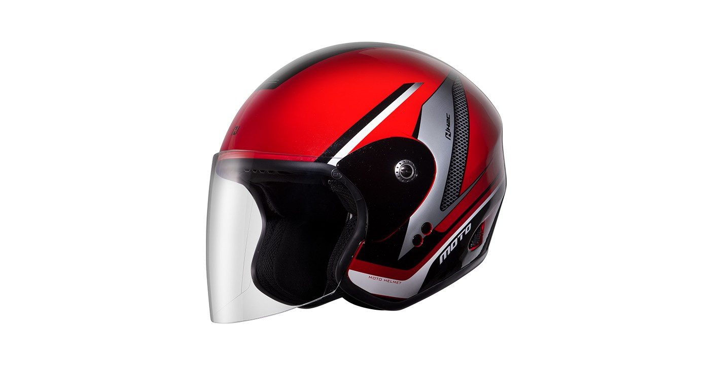 MOTO RED