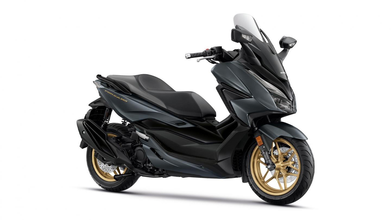 forza360 forza esp+  Honda
