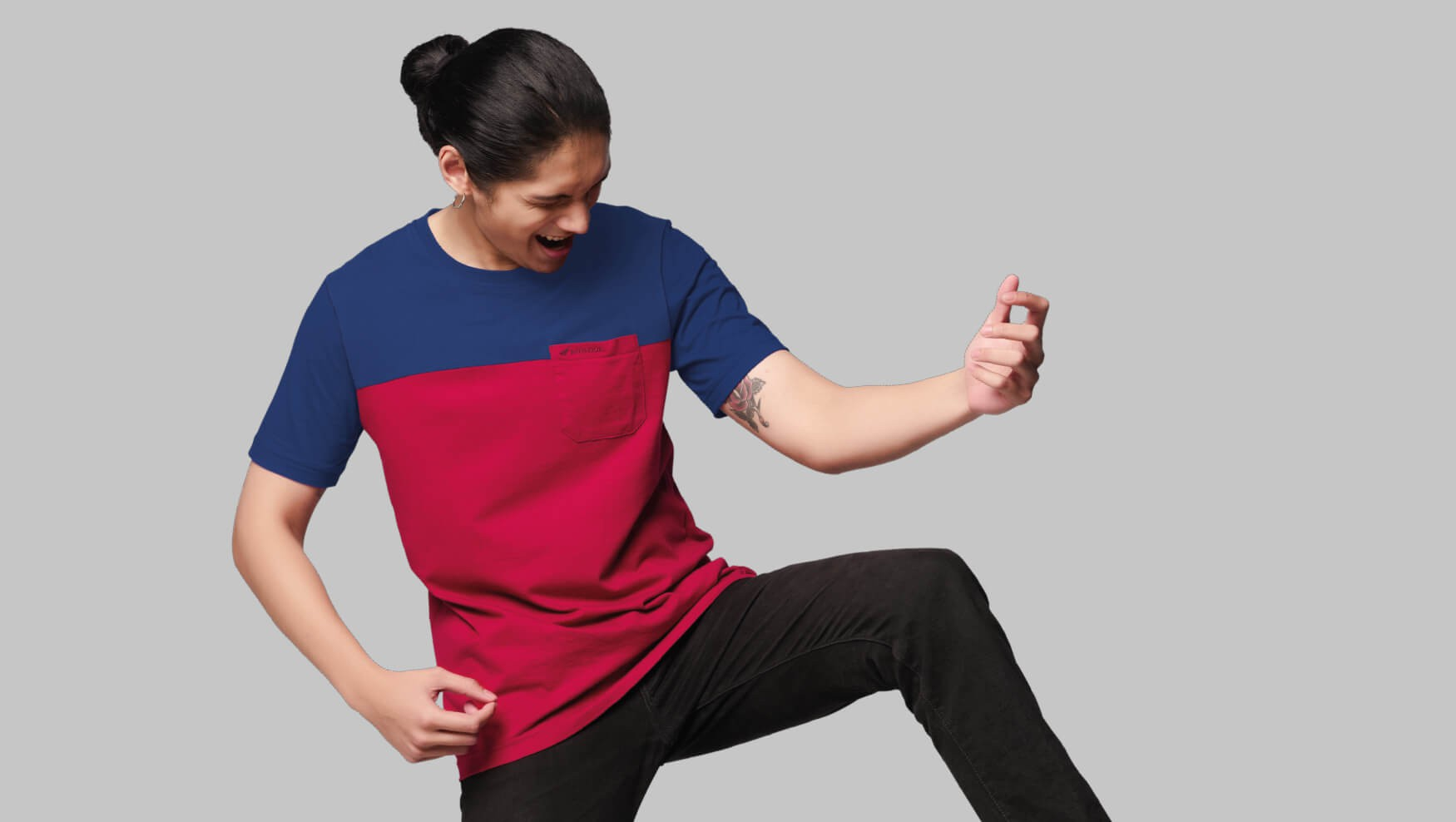 honda-tshirt-red-navy