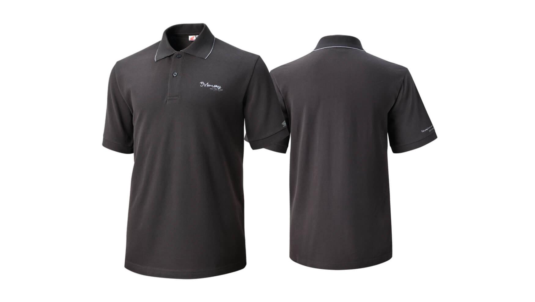 honda-polo-shirt