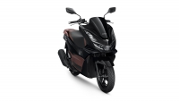 All New PCX160_Black-Brown_Gallery-Image