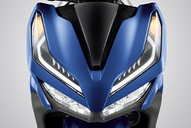 Duo LED Headlight