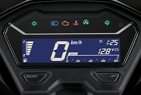 Full digital meter