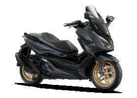 Honda Forza350 2021