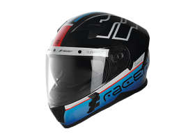 H2C Helmet Full Face Series - RACER