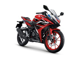 APHonda-All New CBR150R-2019
