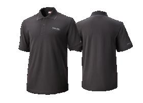 honda-polo-shirt-dark-gray