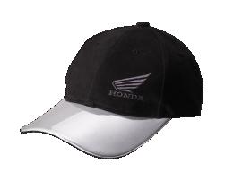 honda-baseball-cap-black