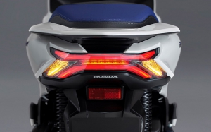 PCX160_LED Tail Light