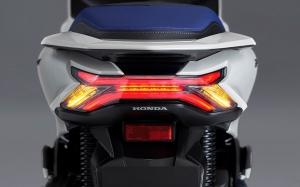 PCX160_LED Tail Light