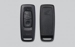 PCX160_Honda SMART KEY