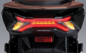 PCX_LED Tail Light