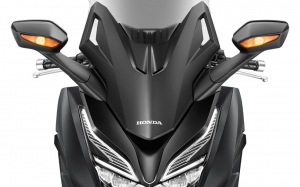 Forza350 2021 LED
