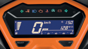 Full Digital Meter