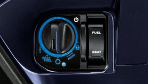 APHonda-New-PCX-HYBRID-2018-Honda SMART Controller